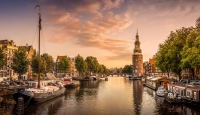 Netherlands provides the perfect spring board to European markets