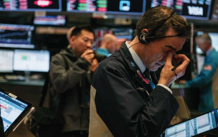 A long and grinding road ahead for equity markets