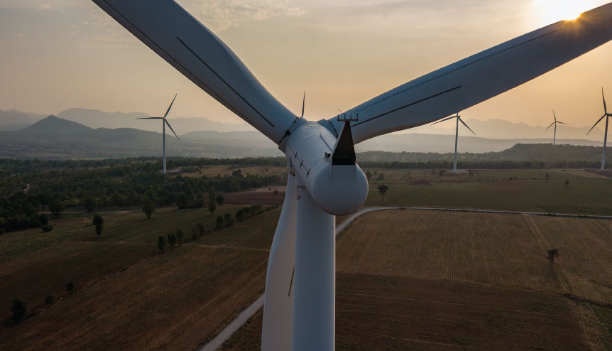 Alfanar Group to sell half of its wind power projects in India