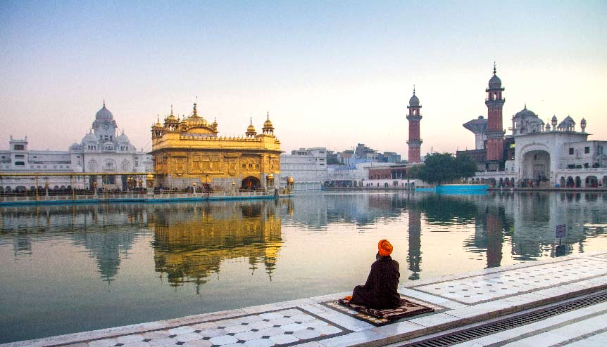 FaithTech Series How Sikhs zoomed in to combat Covid