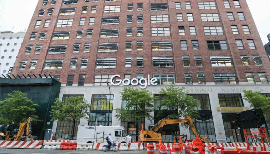 Google to invest in people and partnership in India