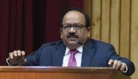 Harsh Vardhan to head WHO Executive Board