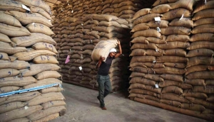 Indian rice imports provides food for thought to Malaysia