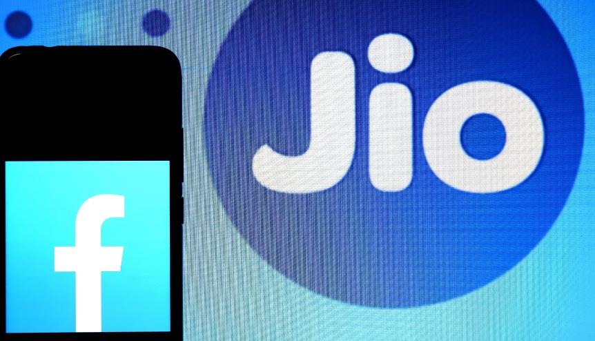 Jio-FB deal proves India's attractiveness as FDI destination