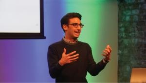 Kabir Barday, Founder & CEO, OneTrust