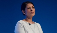 Priti Patel offers renewed hope to NHS families