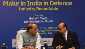 Reforms to uncork 'Make in India' defence contracts worth billions