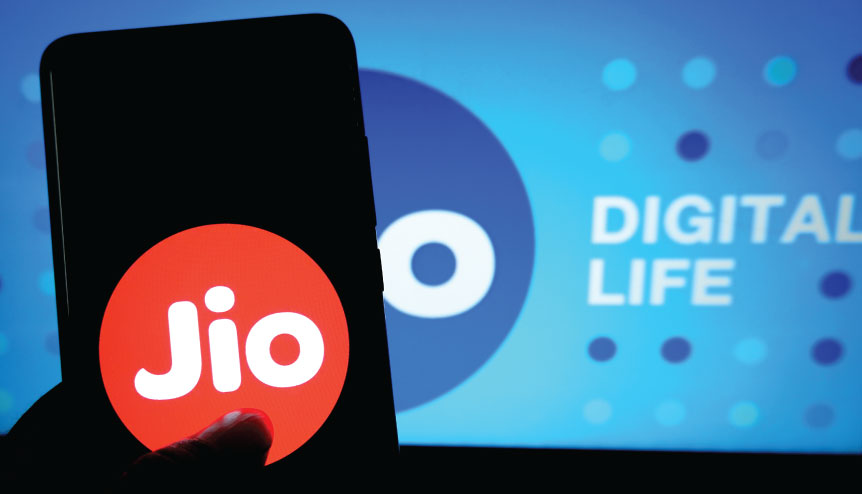 Reliance Industries plans overseas IPO for Jio Platforms