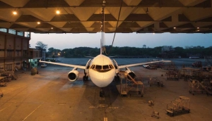 Sitharaman aims to ensure that the Indian MRO sector flies high