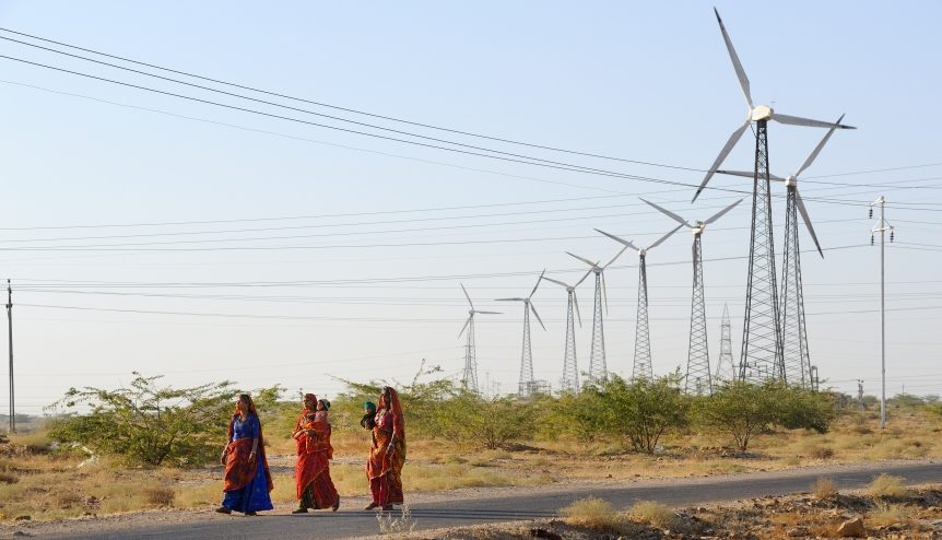 Sodium-ion batteries for India's energy transition