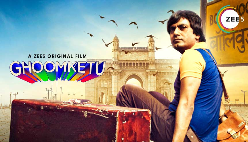 Ghoomketu' takes Bollywood films direct to digital