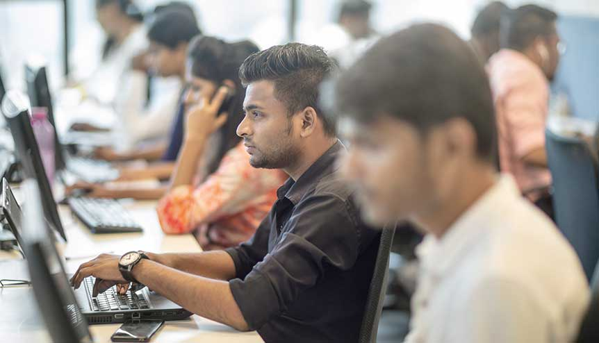 The pandemic might have opened up a huge export market for India – Skills