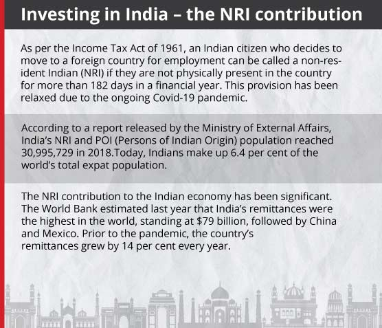 7 ways for NRI investors to make more money in India right now