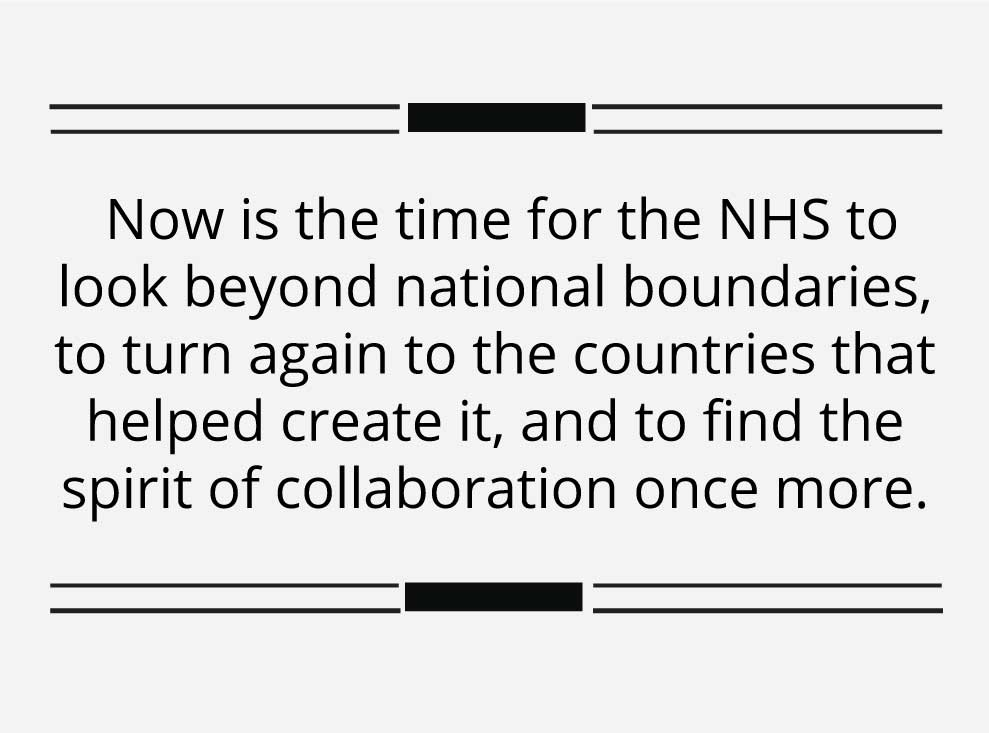 A UK-India collaboration in health-tech will mean health and wealth for both countries