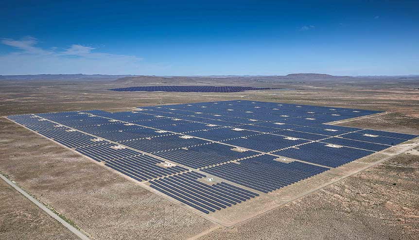 Adani Green clinches world's largest solar bid worth $6bn
