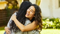 Affection may be in the genes, for women