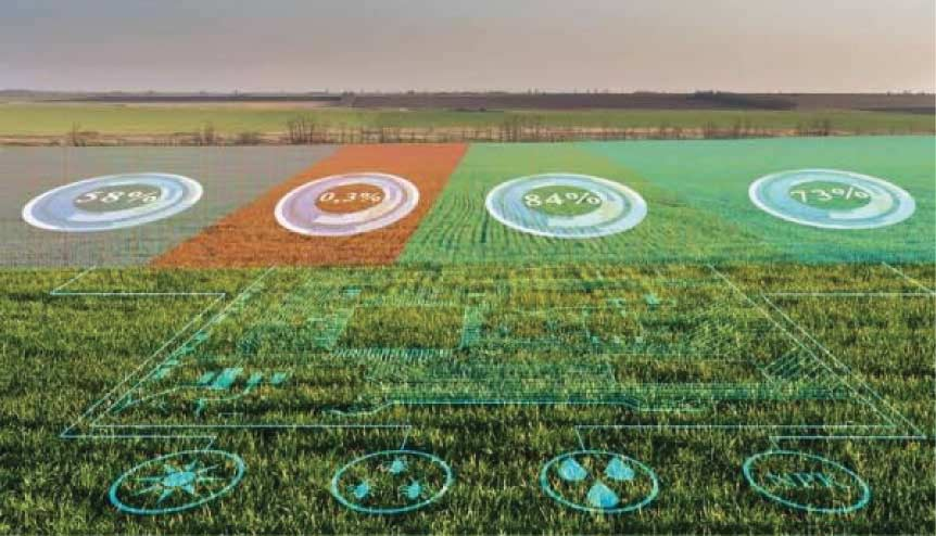 Agritech platforms are the need of the hour to protect Indian agriculture