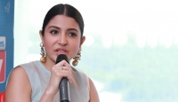 Anushka Sharma turned producer to create great roles for women