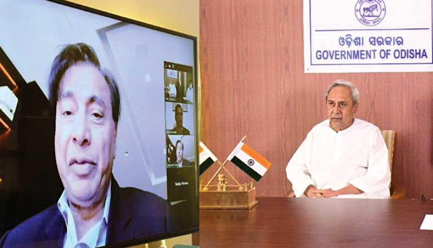 ArcelorMittal to invest $263mn in Odisha