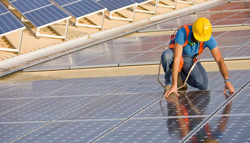 Brookfield acquires Emami Group's solar business