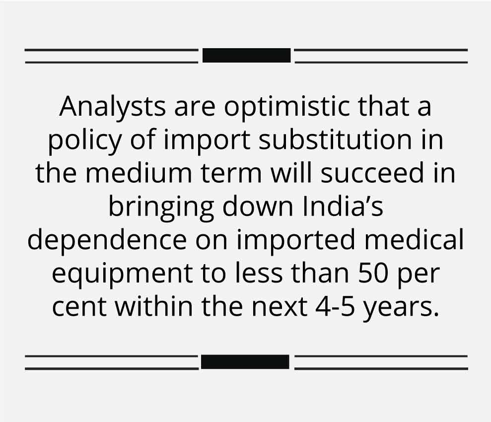 Can healthcare be the new buzzword after IT in India