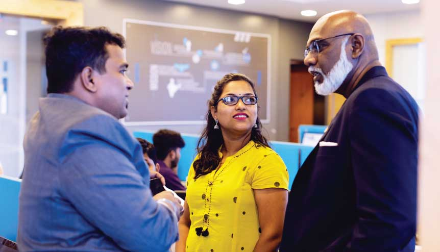 Corporate honchos bet big on Indian start-ups