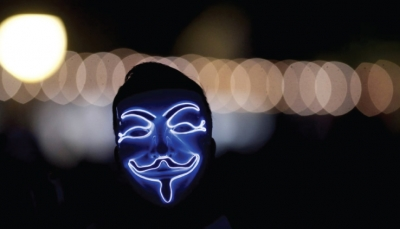 Cybersecurity in the limelight