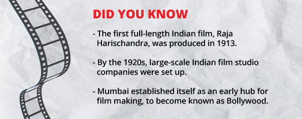 India film industry comes of age