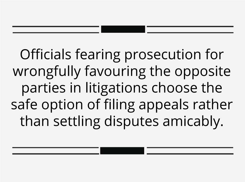 India needs to speed up judicial reforms to attract larger volumes of foreign investments