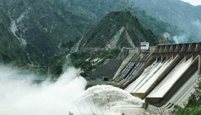 India's hydropower sector can wet investor interests
