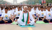 International Day of Yoga Some interesting trivia