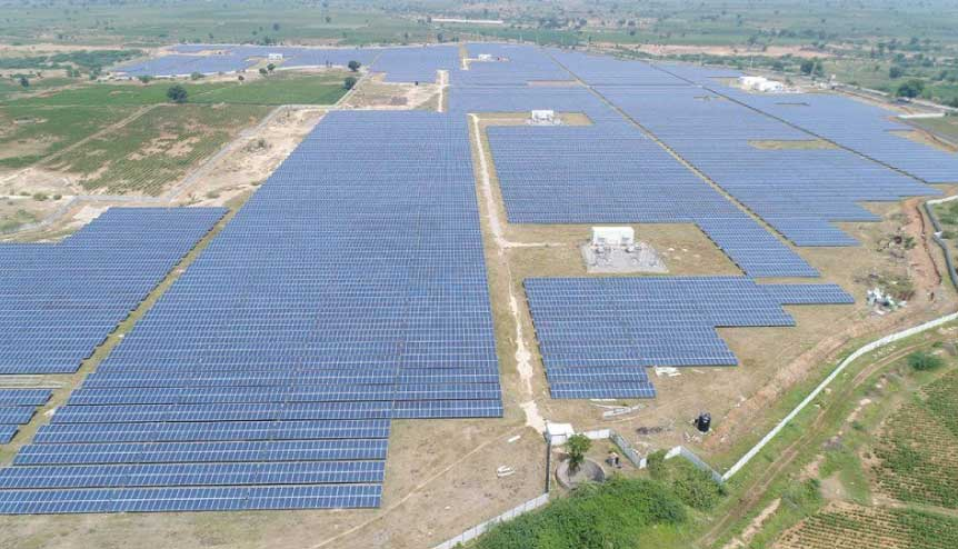 Investors keen to bring in fresh capital in Indian renewable business