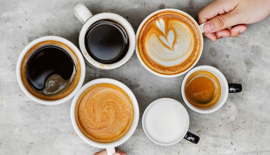 Is coffee really good for digestion