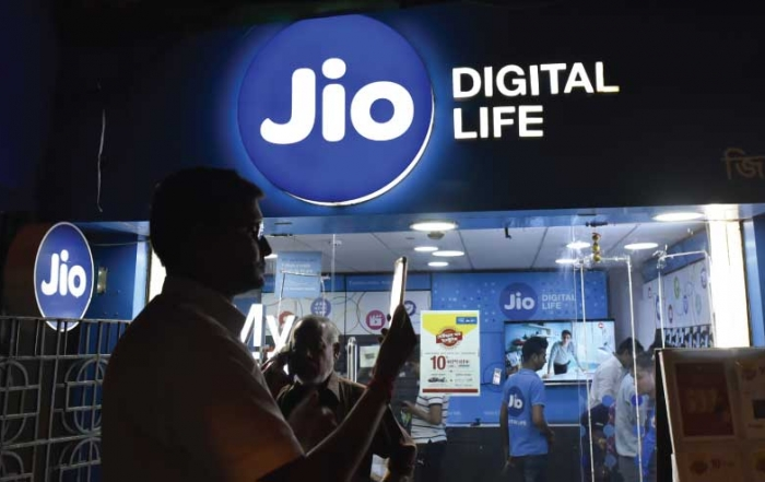Jio Platforms raises $1.5bn from Saudi Arabia's PIF
