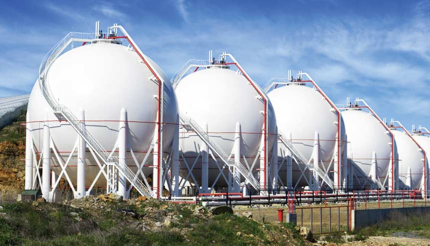 LNG and the new Indian energy mix