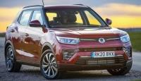 Mahindra looking to sell SsangYong Motor