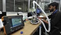 NASA ventilators from Indian labs