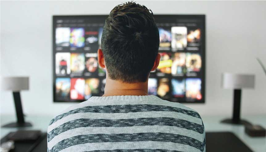Netflix may partner with Viacom18 to source Indian content