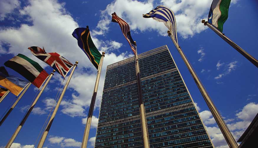 Pakistan exposed to the international community by damning UN report