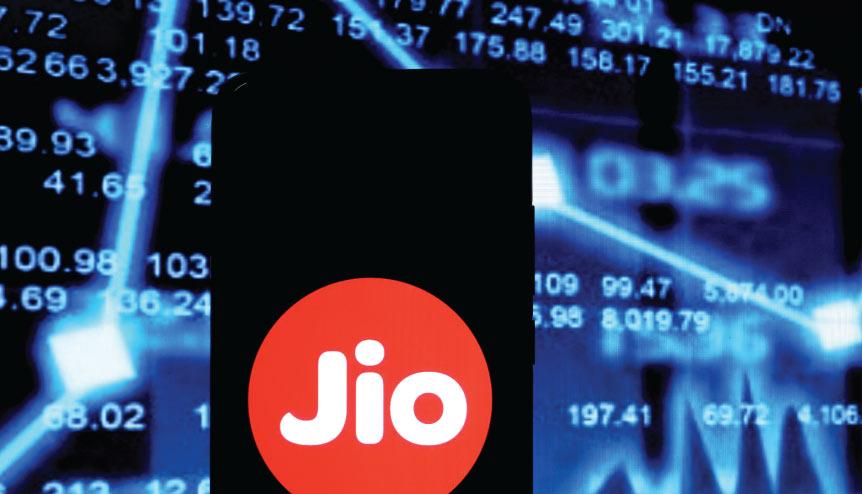 Saudi Arabia's wealth fund PIF eyes 2.3% stake in Jio Platforms