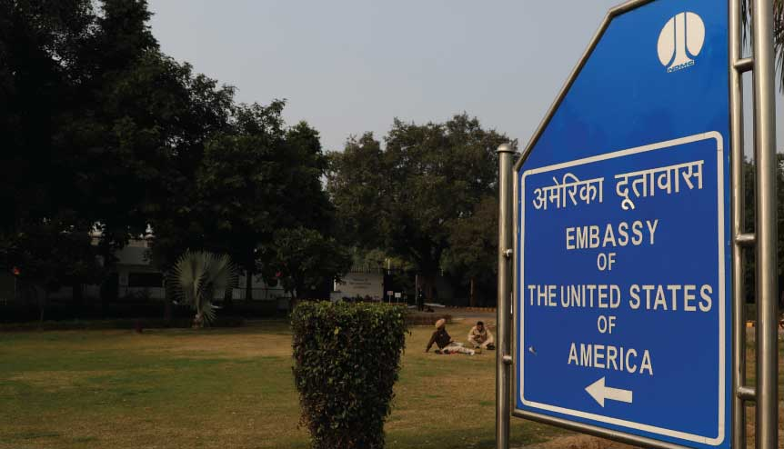US proposal to suspend H1B, L-1 visas could be counter-productive