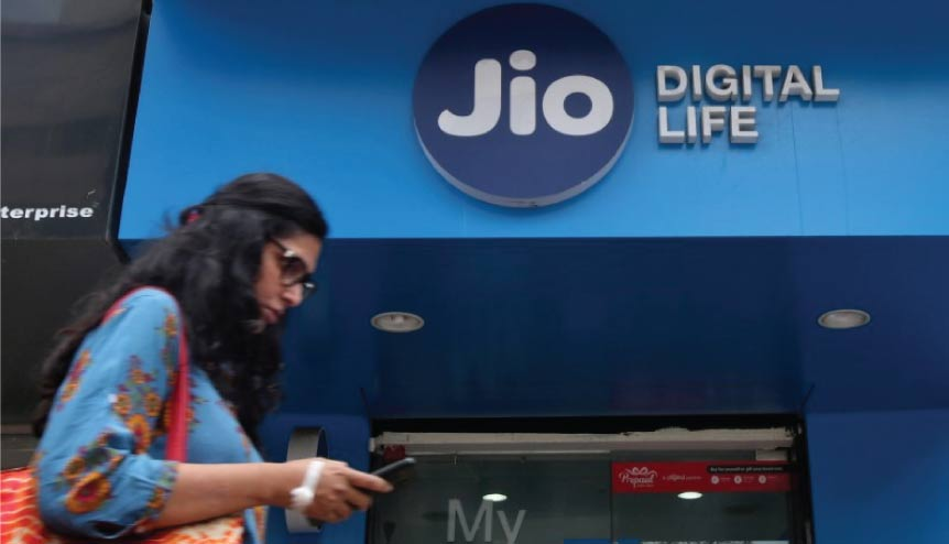 Abu Dhabi's Mubadala buys 1.85% stake in Jio Platforms for $1.2bn