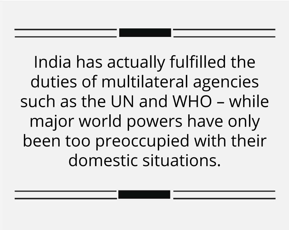 Why India is ready for permanent role at the UN Security Council