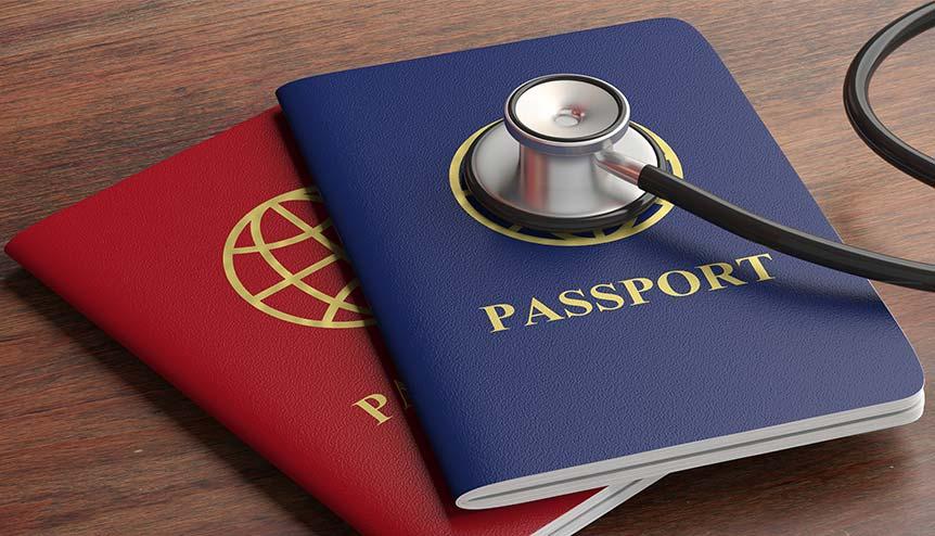 Young Indian doctors who deserve a better NHS visa deal