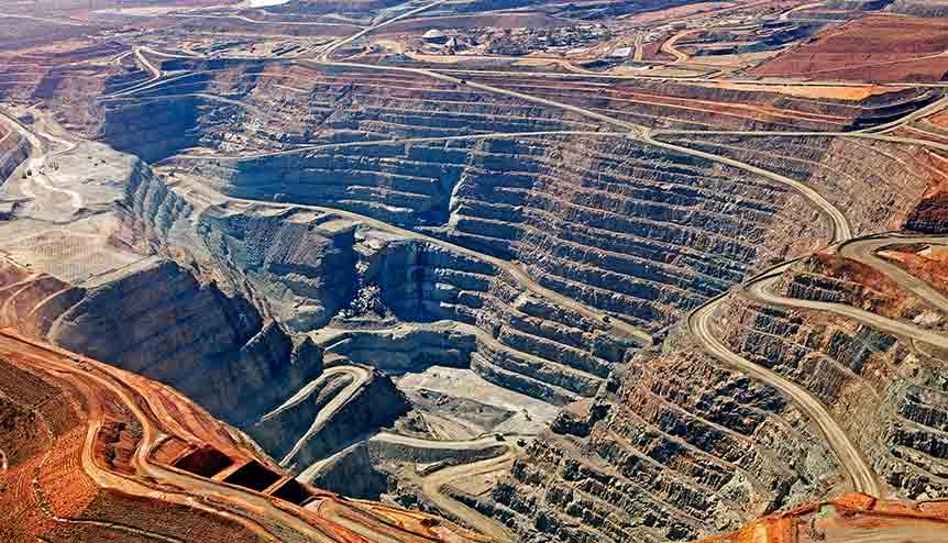 Australia can bring a depth of experience to Indian mineral mining sector