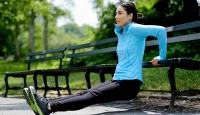 Exercise may even help prevent vision loss