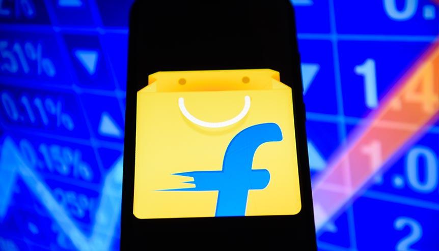 Flipkart acquires Walmart India's wholesale business