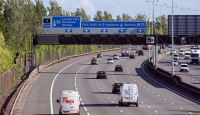 Global Indian chief to tackle England's highways