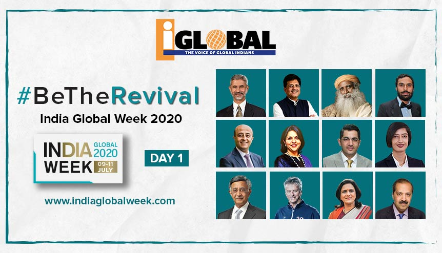 Global revival will have India playing a leading role Indian PM