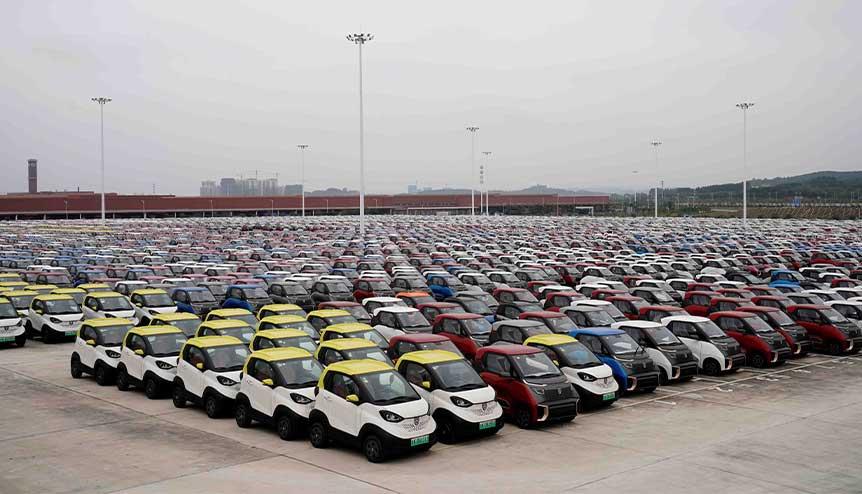India's big battery bonanza